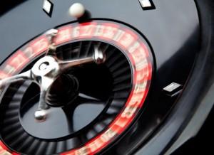 roulette-probabilité